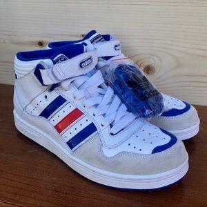 Adidas Skateboarding American Patriot Knicks
